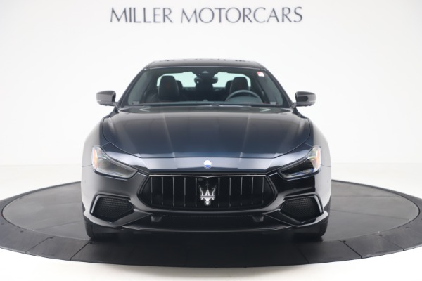 New 2020 Maserati Ghibli S Q4 GranSport for sale $95,785 at Pagani of Greenwich in Greenwich CT 06830 11