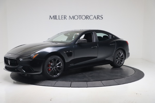 New 2020 Maserati Ghibli S Q4 GranSport for sale $95,785 at Pagani of Greenwich in Greenwich CT 06830 2
