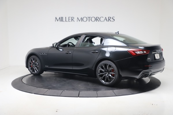 New 2020 Maserati Ghibli S Q4 GranSport for sale $95,785 at Pagani of Greenwich in Greenwich CT 06830 4