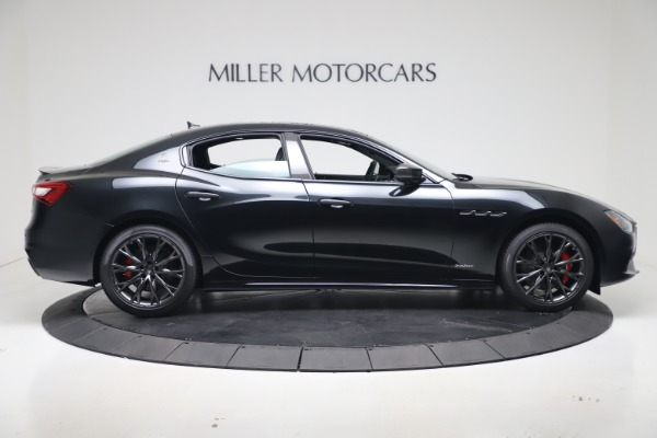 New 2020 Maserati Ghibli S Q4 GranSport for sale $95,785 at Pagani of Greenwich in Greenwich CT 06830 8