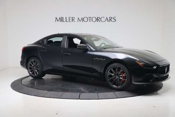 New 2020 Maserati Ghibli S Q4 GranSport for sale $95,785 at Pagani of Greenwich in Greenwich CT 06830 9
