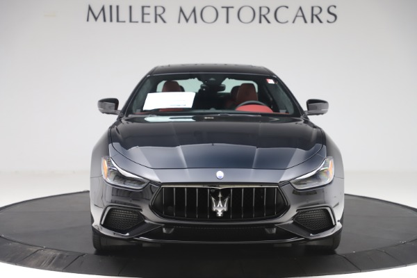 New 2020 Maserati Ghibli S Q4 GranSport for sale $94,785 at Pagani of Greenwich in Greenwich CT 06830 12