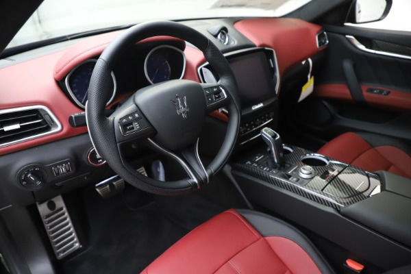 New 2020 Maserati Ghibli S Q4 GranSport for sale Sold at Pagani of Greenwich in Greenwich CT 06830 13
