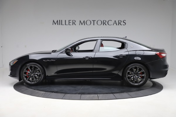 New 2020 Maserati Ghibli S Q4 GranSport for sale $94,785 at Pagani of Greenwich in Greenwich CT 06830 3