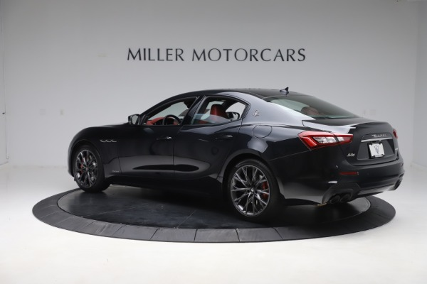 New 2020 Maserati Ghibli S Q4 GranSport for sale Sold at Pagani of Greenwich in Greenwich CT 06830 4