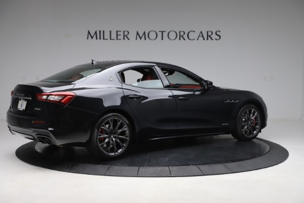 New 2020 Maserati Ghibli S Q4 GranSport for sale Sold at Pagani of Greenwich in Greenwich CT 06830 8