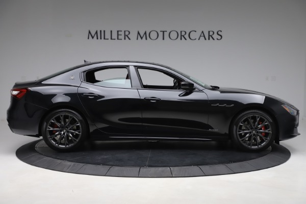 New 2020 Maserati Ghibli S Q4 GranSport for sale Sold at Pagani of Greenwich in Greenwich CT 06830 9