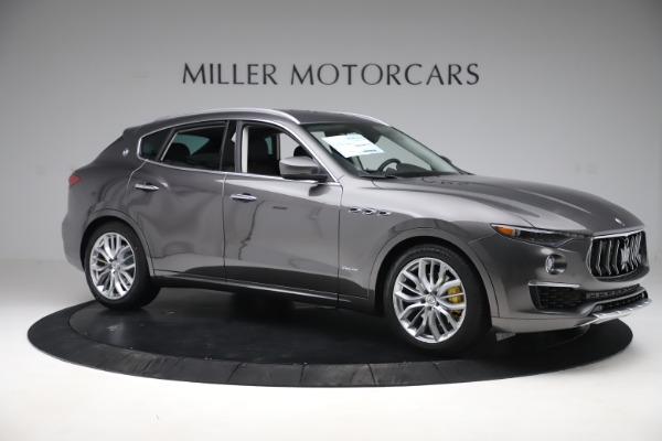 New 2020 Maserati Levante Q4 GranLusso for sale $87,885 at Pagani of Greenwich in Greenwich CT 06830 10