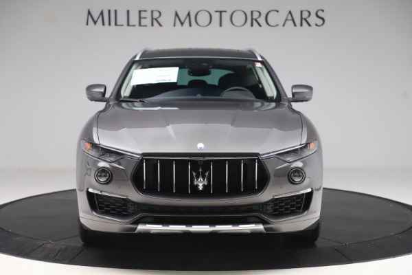 New 2020 Maserati Levante Q4 GranLusso for sale $87,885 at Pagani of Greenwich in Greenwich CT 06830 12
