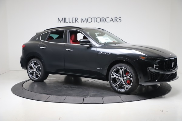 New 2020 Maserati Levante S Q4 GranSport for sale $103,585 at Pagani of Greenwich in Greenwich CT 06830 10