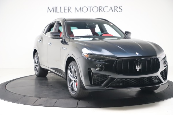 New 2020 Maserati Levante S Q4 GranSport for sale $103,585 at Pagani of Greenwich in Greenwich CT 06830 11