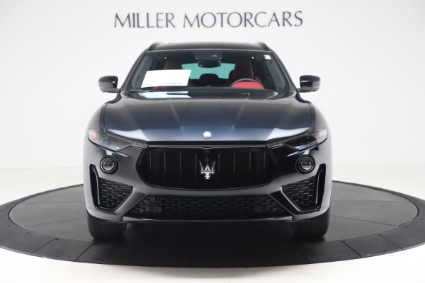 New 2020 Maserati Levante S Q4 GranSport for sale $103,585 at Pagani of Greenwich in Greenwich CT 06830 12