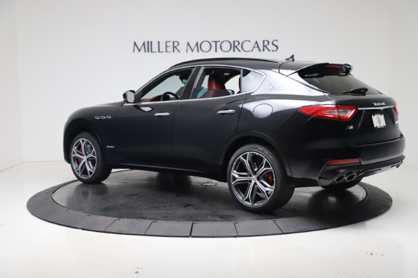New 2020 Maserati Levante S Q4 GranSport for sale $103,585 at Pagani of Greenwich in Greenwich CT 06830 4