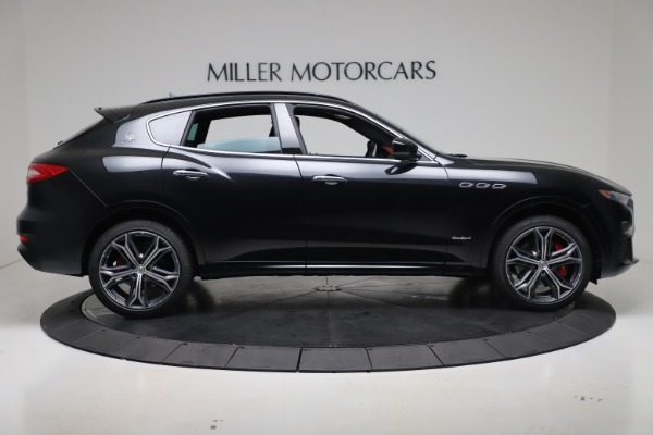 New 2020 Maserati Levante S Q4 GranSport for sale $103,585 at Pagani of Greenwich in Greenwich CT 06830 9