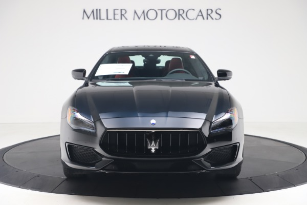 New 2020 Maserati Quattroporte S Q4 GranSport for sale Sold at Pagani of Greenwich in Greenwich CT 06830 11