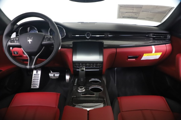 New 2020 Maserati Quattroporte S Q4 GranSport for sale Sold at Pagani of Greenwich in Greenwich CT 06830 15