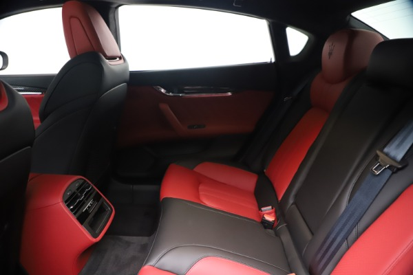 New 2020 Maserati Quattroporte S Q4 GranSport for sale Sold at Pagani of Greenwich in Greenwich CT 06830 18