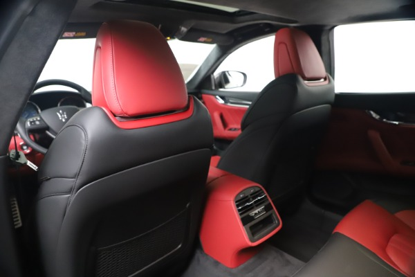 New 2020 Maserati Quattroporte S Q4 GranSport for sale Sold at Pagani of Greenwich in Greenwich CT 06830 19