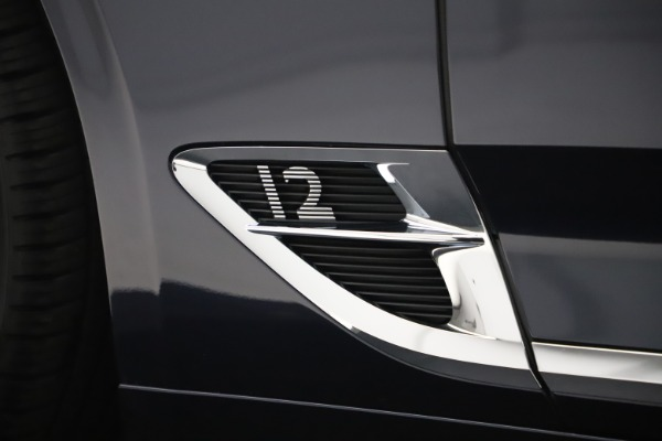 New 2020 Bentley Continental GTC W12 for sale Call for price at Pagani of Greenwich in Greenwich CT 06830 22