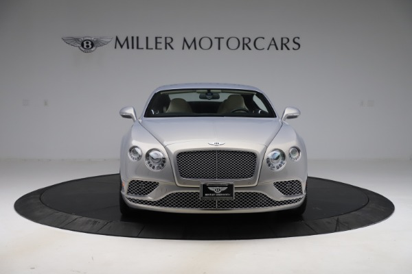New 2016 Bentley Continental GT W12 for sale $128,900 at Pagani of Greenwich in Greenwich CT 06830 12