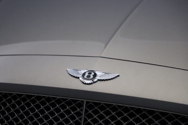 New 2016 Bentley Continental GT W12 for sale $128,900 at Pagani of Greenwich in Greenwich CT 06830 14