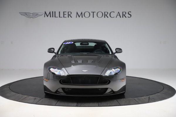 Used 2012 Aston Martin V12 Vantage Coupe for sale $115,900 at Pagani of Greenwich in Greenwich CT 06830 11