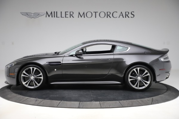 Used 2012 Aston Martin V12 Vantage Coupe for sale $115,900 at Pagani of Greenwich in Greenwich CT 06830 2