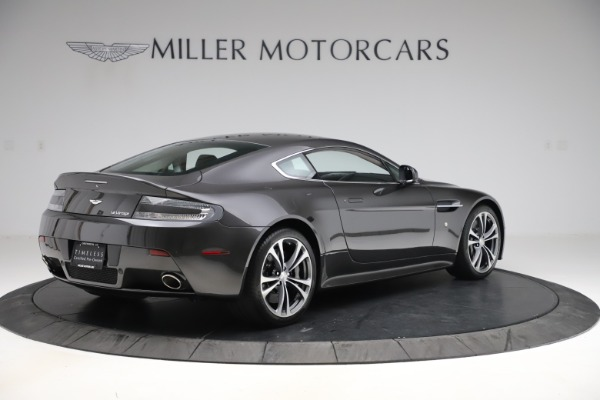 Used 2012 Aston Martin V12 Vantage Coupe for sale $115,900 at Pagani of Greenwich in Greenwich CT 06830 7