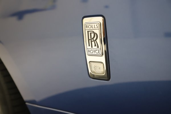 Used 2015 Rolls-Royce Wraith for sale $163,900 at Pagani of Greenwich in Greenwich CT 06830 24