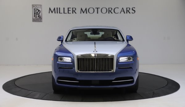 Used 2015 Rolls-Royce Wraith for sale $163,900 at Pagani of Greenwich in Greenwich CT 06830 9