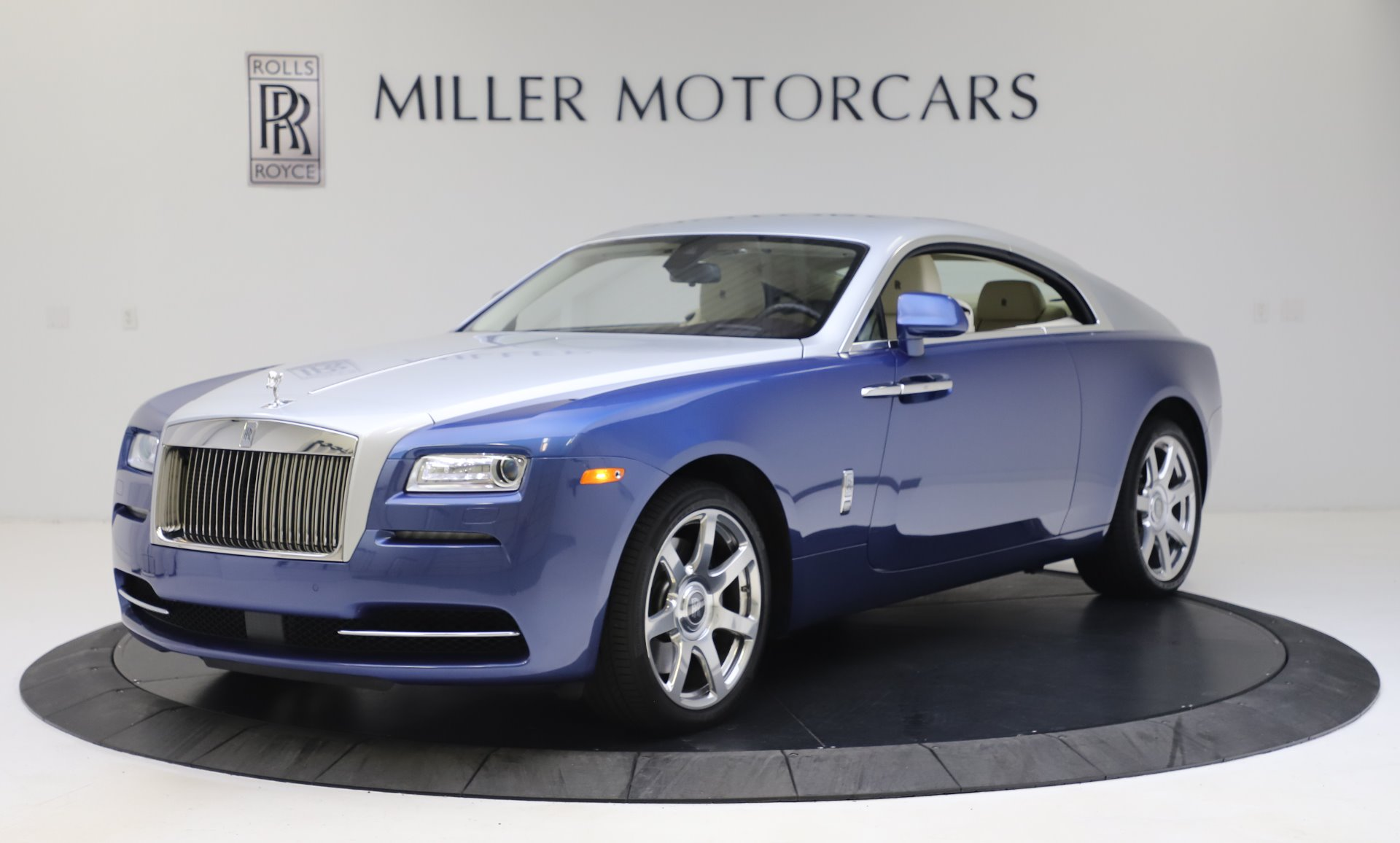 Used 2015 Rolls-Royce Wraith for sale $163,900 at Pagani of Greenwich in Greenwich CT 06830 1