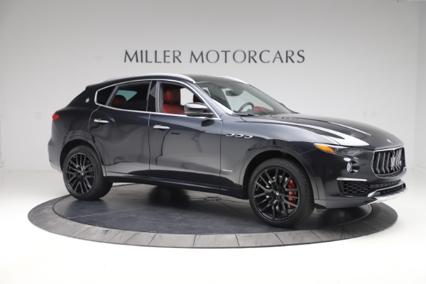 Used 2019 Maserati Levante S Q4 GranLusso for sale $72,900 at Pagani of Greenwich in Greenwich CT 06830 10