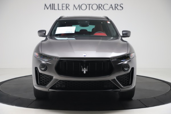 New 2020 Maserati Levante S Q4 GranSport for sale Call for price at Pagani of Greenwich in Greenwich CT 06830 12