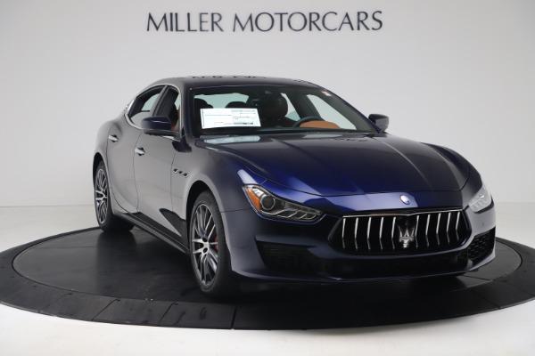 New 2020 Maserati Ghibli S Q4 for sale $85,535 at Pagani of Greenwich in Greenwich CT 06830 11