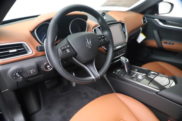 New 2020 Maserati Ghibli S Q4 for sale $85,535 at Pagani of Greenwich in Greenwich CT 06830 13