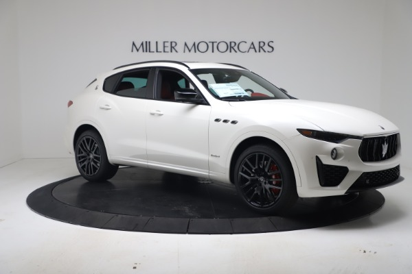 New 2020 Maserati Levante S Q4 GranSport for sale $104,485 at Pagani of Greenwich in Greenwich CT 06830 10