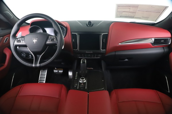New 2020 Maserati Levante S Q4 GranSport for sale $104,485 at Pagani of Greenwich in Greenwich CT 06830 16