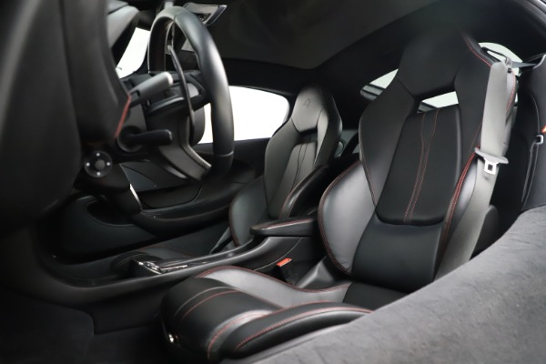 Used 2017 McLaren 570GT for sale Call for price at Pagani of Greenwich in Greenwich CT 06830 11