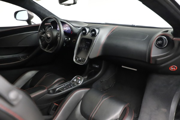 Used 2017 McLaren 570GT for sale Call for price at Pagani of Greenwich in Greenwich CT 06830 12
