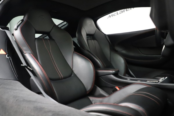 Used 2017 McLaren 570GT for sale Call for price at Pagani of Greenwich in Greenwich CT 06830 14