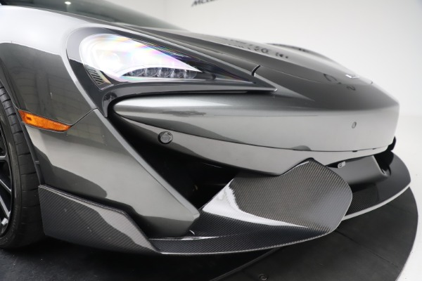 Used 2017 McLaren 570GT for sale Call for price at Pagani of Greenwich in Greenwich CT 06830 15