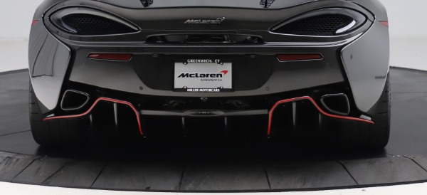 Used 2017 McLaren 570GT for sale Call for price at Pagani of Greenwich in Greenwich CT 06830 17