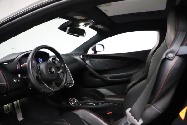 Used 2017 McLaren 570GT for sale Call for price at Pagani of Greenwich in Greenwich CT 06830 9
