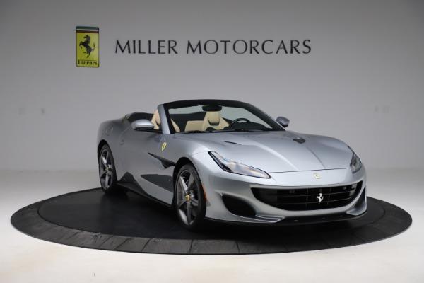 Used 2019 Ferrari Portofino for sale $231,900 at Pagani of Greenwich in Greenwich CT 06830 11