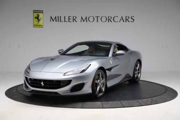 Used 2019 Ferrari Portofino for sale $231,900 at Pagani of Greenwich in Greenwich CT 06830 13