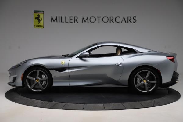Used 2019 Ferrari Portofino for sale $231,900 at Pagani of Greenwich in Greenwich CT 06830 14