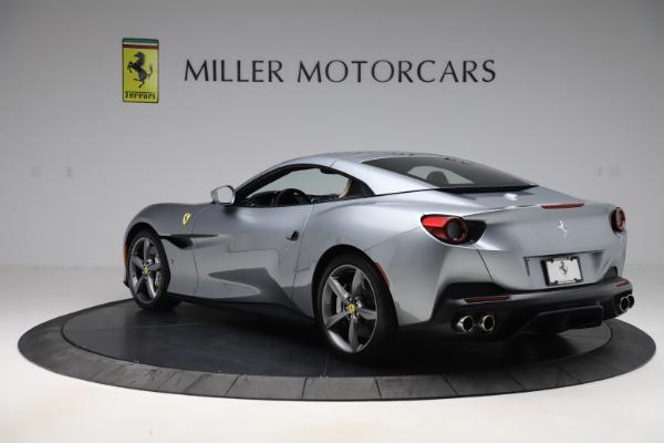 Used 2019 Ferrari Portofino for sale $231,900 at Pagani of Greenwich in Greenwich CT 06830 15