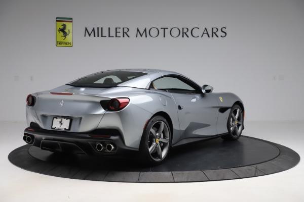Used 2019 Ferrari Portofino for sale $231,900 at Pagani of Greenwich in Greenwich CT 06830 16