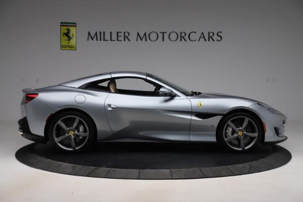 Used 2019 Ferrari Portofino for sale $231,900 at Pagani of Greenwich in Greenwich CT 06830 17