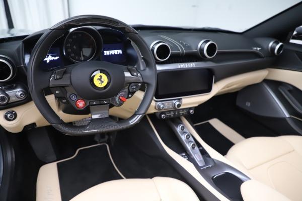 Used 2019 Ferrari Portofino for sale $231,900 at Pagani of Greenwich in Greenwich CT 06830 19
